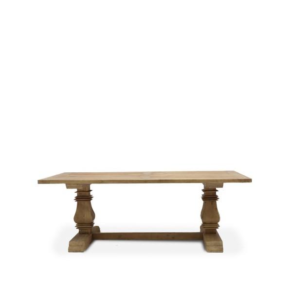 Mulhouse Elm Dining Table - 200cm
