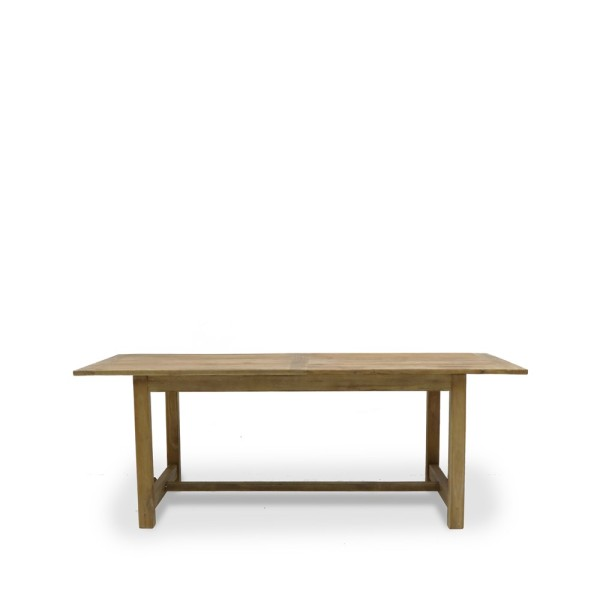 Farmhouse Dining Table - 210cm