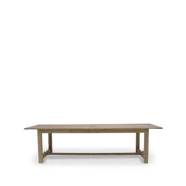 Farmhouse Elm Dining Table - 290cm