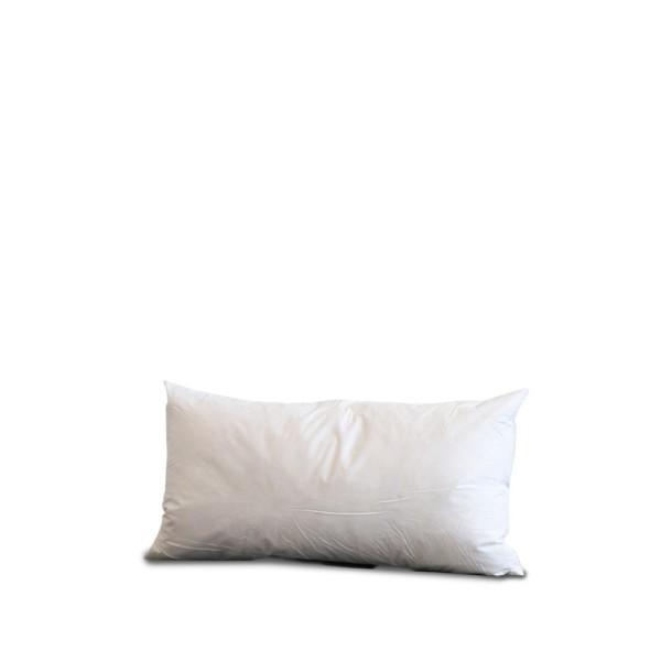 Feather Cushion Inner  35x65cm