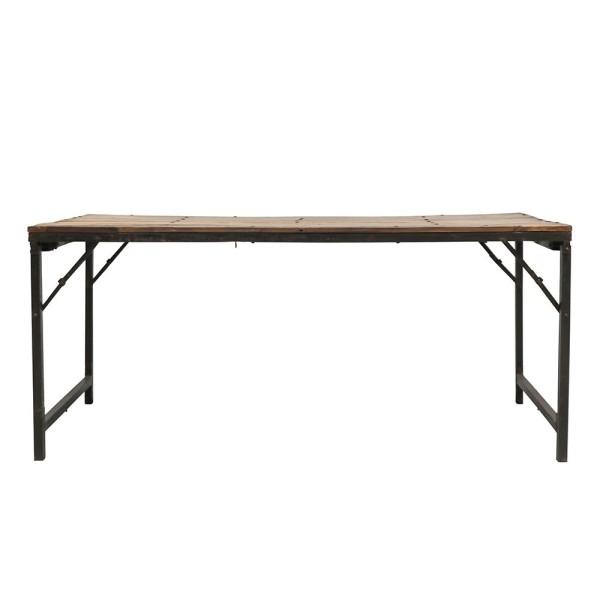 Original Folding Wedding Table - 184cm
