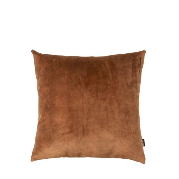 Luxton Cushion - Cinnamon