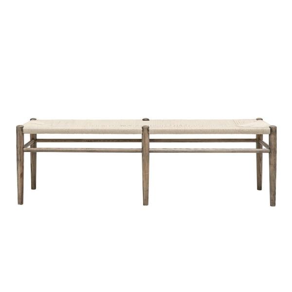 Joffre Bench - Natural, 150cm