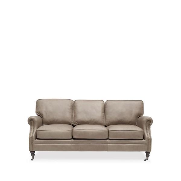 Brunswick 3 Seater Sofa - Riverstone