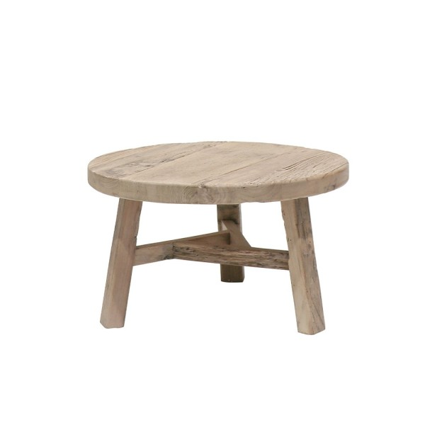 Parq Low Nesting Coffee Table - Natural