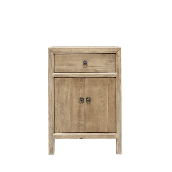 Parq Cabinet Small - Natural