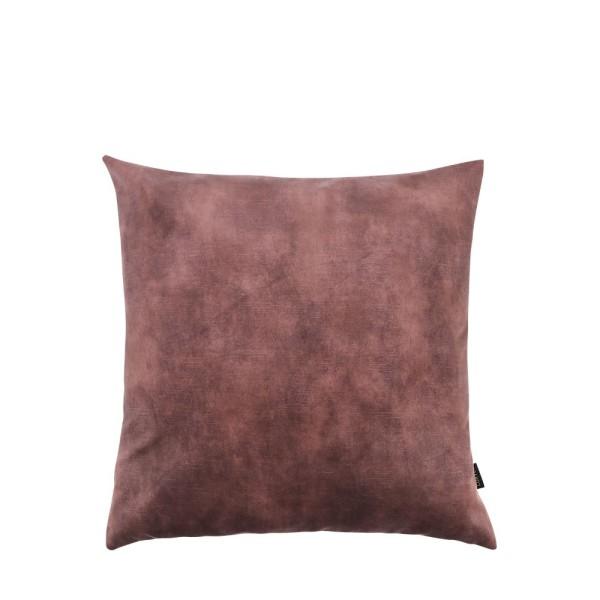 Luxton Cushion - Oxblood