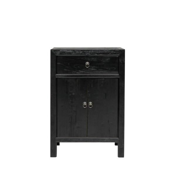 Parq Cabinet Small - Black