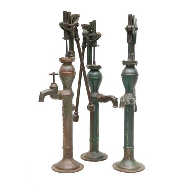 Original Iron Hand Pump