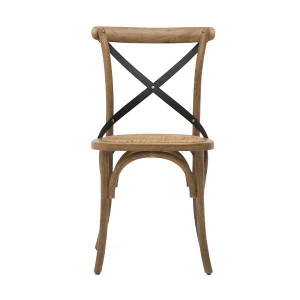 Bentwood Dining Chair - Natural Oak