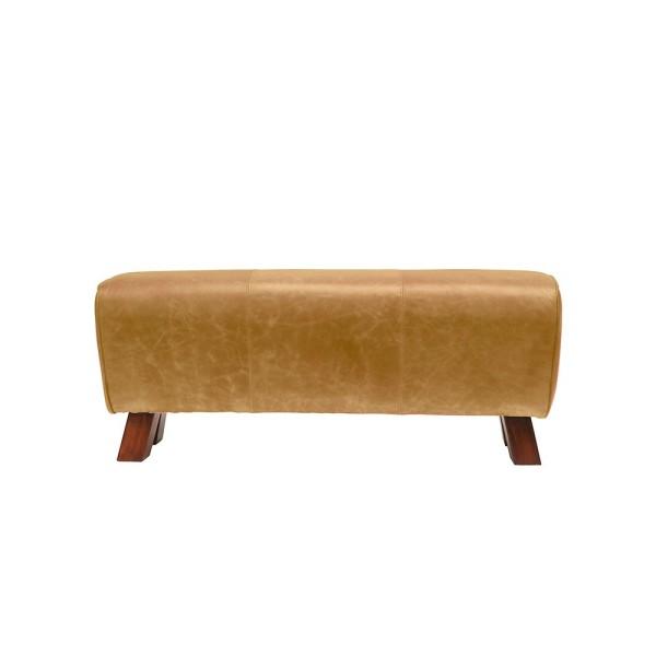 Pommel Bench Camel
