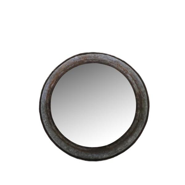 Torlouse Round Mirror - 91cm
