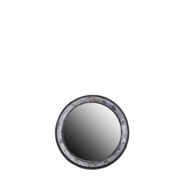 Torlouse Round Mirror - 54cm
